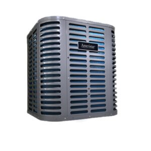 1.5 Ton Ameristar by American Standard 14.5 SEER Air Conditioner Condenser w/410A