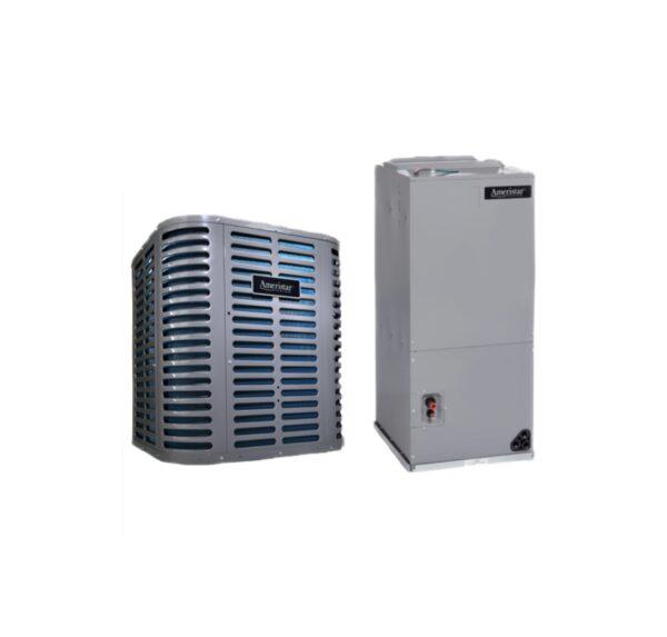 1.5 Ton Ameristar by American Standard 14 SEER Air Conditioner Split System w/410a