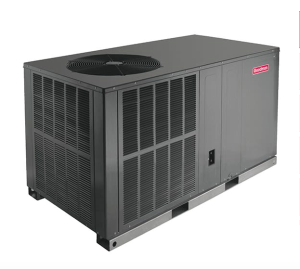 Goodman 4 Ton Packaged Unit Air Conditioning Horizontal 14 SEER