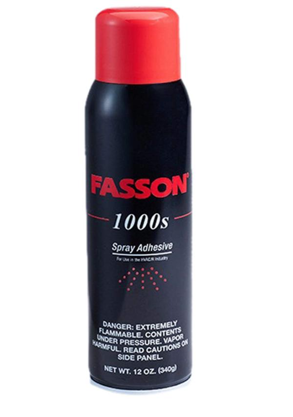 Fasson®Adhesive/Glue Spray 1000s