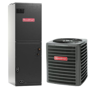 Goodman 3 Ton 15 SEER Air Conditioner Split System w/R410A