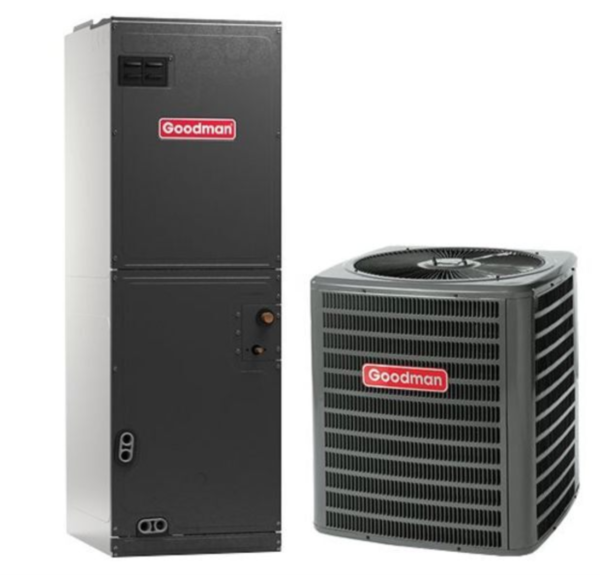 Goodman 5 Ton 14 SEER Split System Air Conditioner