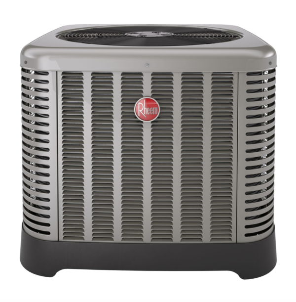 Rheem 3.5 Ton 14 SEER Air Conditioner Condenser