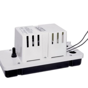 Little Giant VCC-20ULS Low Profile Condensate Removal Pump 230V