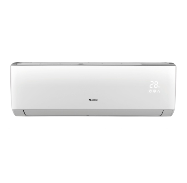 Gree 9,000 BTU Live+ 16 SEER Wall Mount Mini Split Air Conditioner Heat Pump (115v)