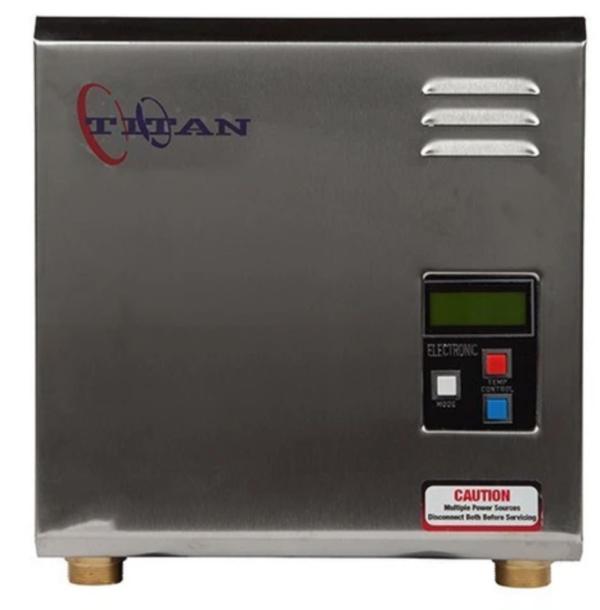 Titan N-180 Electronic Tankless Water Heater 18kw