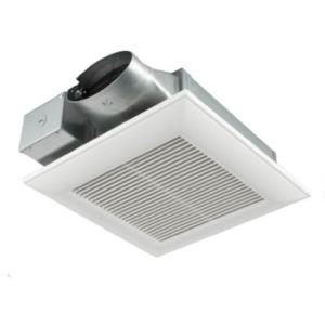 Panasonic Ventilation DC Ventilation Fan 50/80/100 CFM