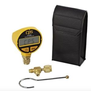 CPS® VG200 Vacuum Gauge w/ Degital Display