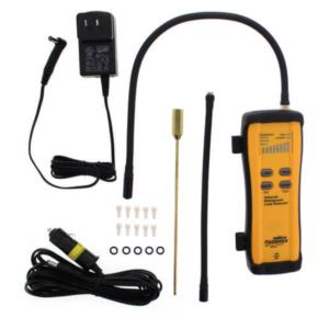 Fieldpiece SRL2K7 Advanced Infrared Refrigerant Leak Detector