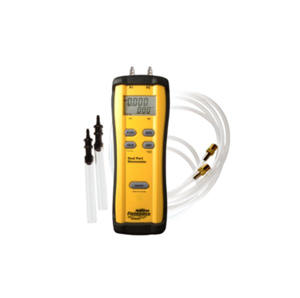 Fieldpiece SDMN5 Dual Port Manometer