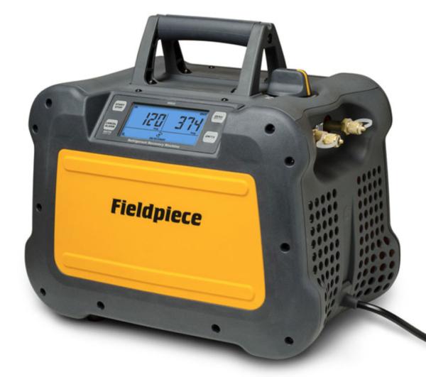 Fieldpiece MR45 Digital Recovery Machine