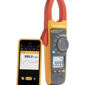 FLUKE 376 FC TRUE-RMS Clamp Meter with FLUKE Connect