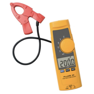 FLUKE 365 Detachable Jaw True RMS AC/DC Clamp Meter
