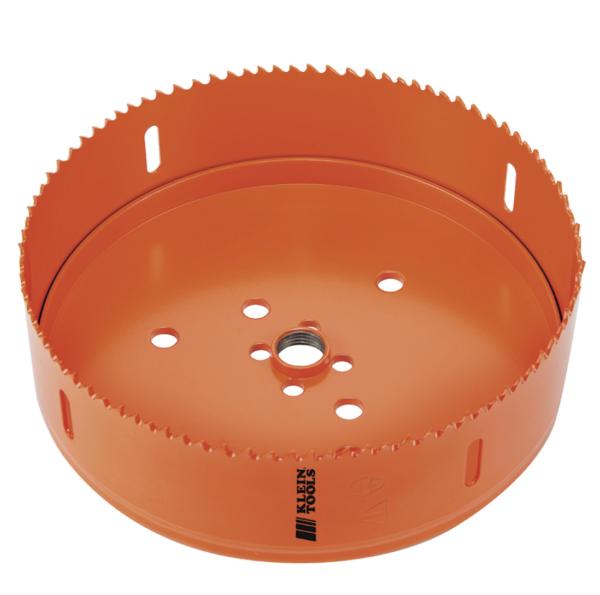 "Klein Tools 31900 6-3/8"" Bi-Metal Hole Saw"