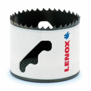 "Lenox 3004242 2-5/8"" Bi-Metal Speed Slot Hole Saws"