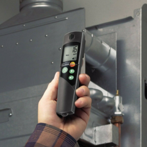 Testo 317-3 (0632 3173) Probeless Ambient Air Quality Carbon Monoxide (CO) Meter