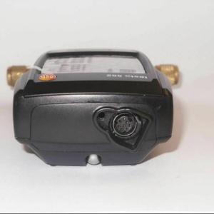Testo 552 Digital Vacuum/Micron Gauge, temperature with Bluetooth