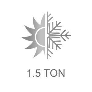 1.5 TON
