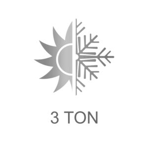 3 TON