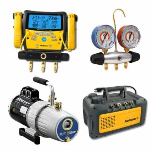 HVAC Equipments
