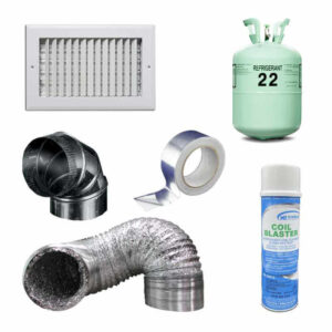 HVAC Supplies