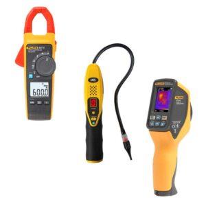 Test & Measurement Tools