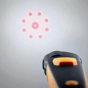 Testo 805i Infrared Thermometer Smart and Wireless Probe (0560 1805)