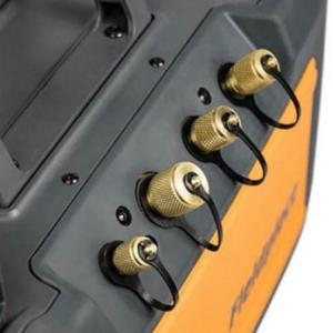 Fieldpiece VP55 5CFM Vacuum Pump with Run Quick Oil Change System (115v)