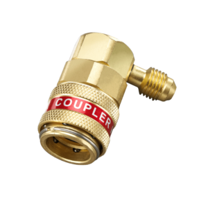 Valves Couplers and Adapter