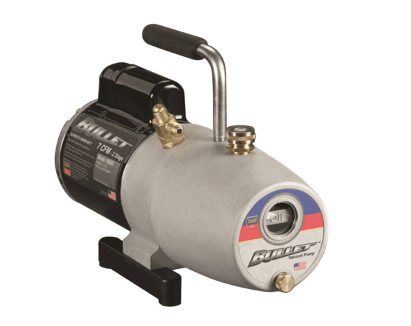 Yellow Jacket 93600 Bullet 7 CFM Vacuum Pump