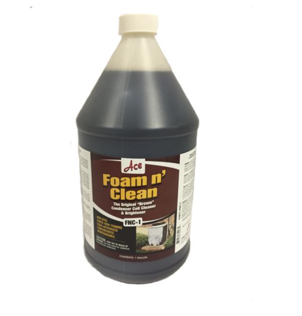 ACE™ FNC-1 Foam & Clean Gallon