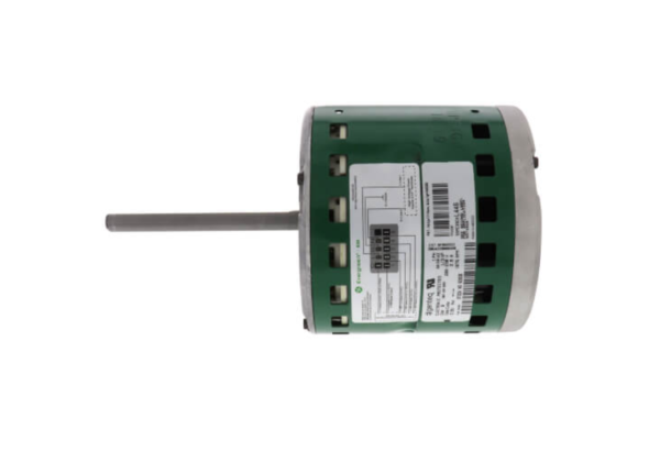 Genteq Evergreen®6203E 1/3 HP 208-230V Direct Drive ECMX13 Blower Motor Replacement
