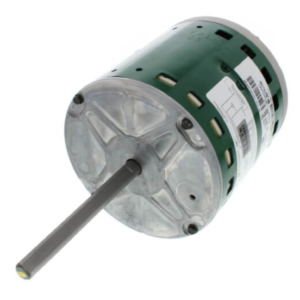 Genteq Evergreen®6205E 1/2 HP 208-230V Direct Drive ECMX13 Blower Motor Replacement