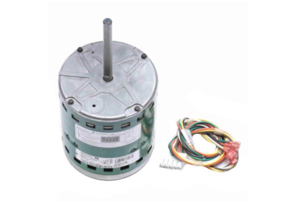 Genteq Evergreen®6207E 3/4 HP 208-230V Direct Drive ECMX13 Blower Motor Replacement
