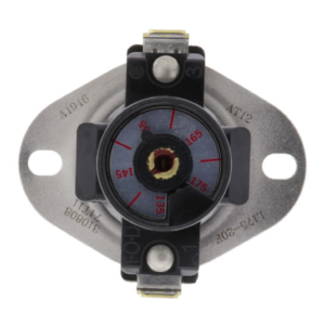 Supco AT012 Therm-O-Disc Adjustable Snap Disc Thermostat