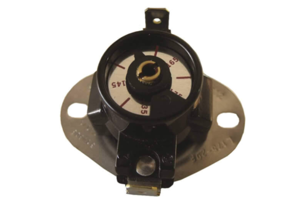 Supco AT013 Therm-O-Disc Adjustable Snap Disc Thermostat- Style 310711