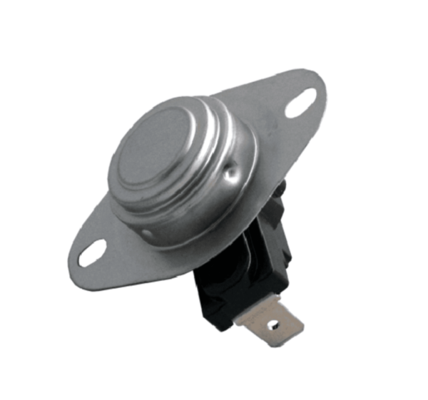 Supco L160-20 Heater Limit Thermostat Thermo-disc Open On Rise