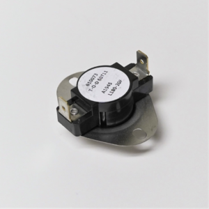 Supco L180-20 Heater Limit Thermostat Thermodisc Open On Rise