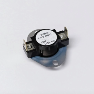 Supco L250-40 Heater Limit Thermostat Thermo-disc Open On Rise