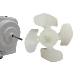 Supco SM4096 Condenser Fan Motor | Replaces W10124096