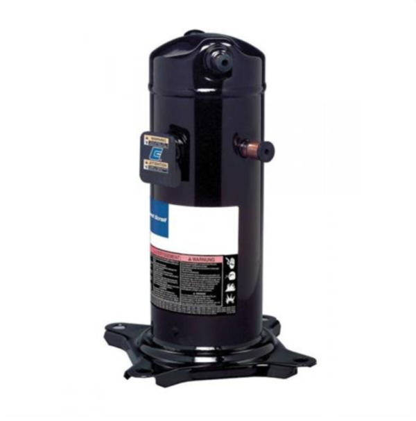 Copeland Compressor, 208V/230V, 1-Phase, 34,500 Btu 410A Refrigerant