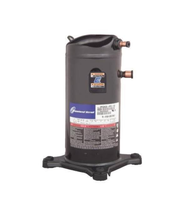 Copeland Compressor, 208V/230V, 1-Phase, 39,000 Btu 410A Refrigerant