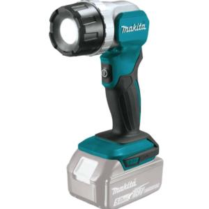 Makita® DML808 18V LXT Lithium-ION Cordless Adjuastable Beam LED Flashlight