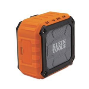 Klein Tools AEPJS1 Bluetooth® Speaker with Magnetic Strap