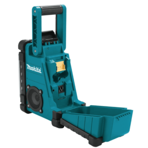 Makita® XRM05 18V LXT® Lithium‑ION Cordless Job Site Radio