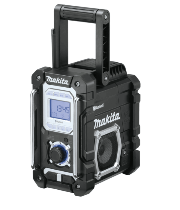 Makita®XRM06B 18V LXT / 12V MAX CXT LI‑ION Cordless Bluetooth® Job Site Radio