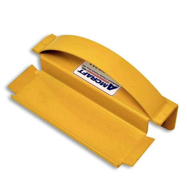 Amcraft® 1106 Yellow 1-3/8″ Wide X 3/4″ Deep Male Shiplap Cut