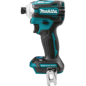 Makita® XDT16Z18V LXT® Lithium‑Ion Brushless Cordless Quick‑Shift Mode™ 4‑Speed Impact Driver
