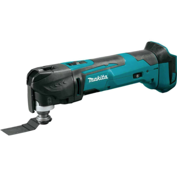 Makita® XMT03Z 18V LXT® Lithium‑Ion Cordless Multi‑Tool