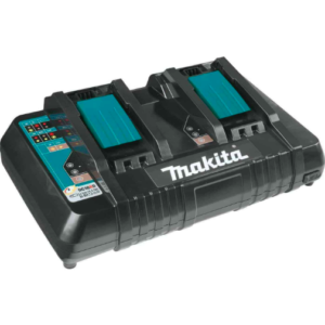 "Makita® XSR01PT18V X2 LXT® Lithium‑Ion (36V) Brushless Cordless Rear Handle 7‑1/4"" Circular Saw Kit (5.0Ah)"